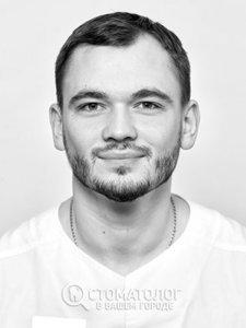 Сорухан Николай Иванович