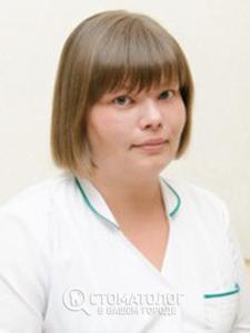 Старцева Татьяна Алексеевна