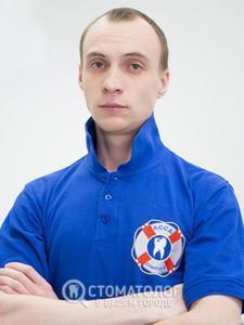 Старостин Александр Валерьевич