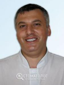 Стасюк Виталий Павлович
