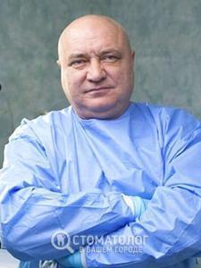 Стефанив Владимир Богданович