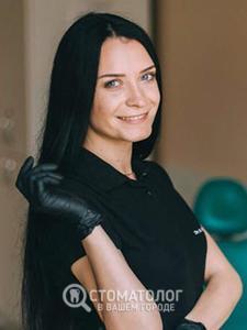 Стороженко Наталья Мирославовна