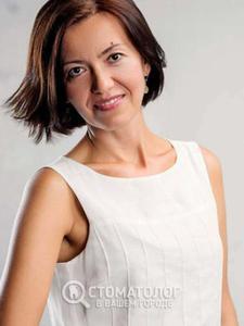 Стриженко Надежда Владимировна