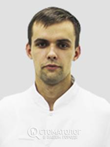 Свинобой Иван Николаевич