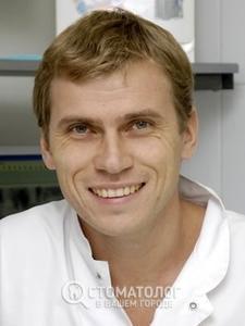 Святненко Дмитрий Александрович