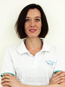 Тарасенко Анна Павловна