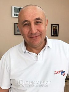Телятников Владислав Яковлевич