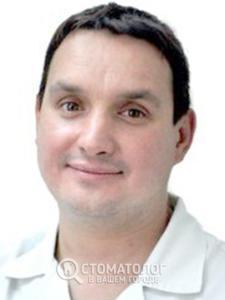 Терещенко Вячеслав Владимирович