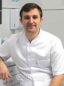 Терлецкий Иван Михайлович