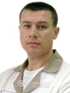 Тимошенко Александр Владимирович