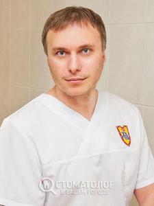 Ткаченко Руслан Александрович