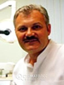 Ткаченко Юрий Анатольевич