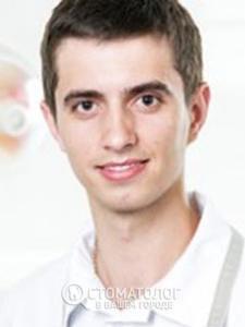 Ткачук Сергей Васильевич