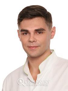 Толкачев Владислав Вадимович