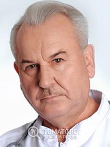 Топка Петр Павлович