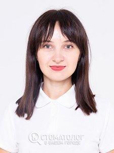 Товченко Алина Игоревна