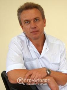 Третьяков Сергей Иванович