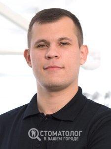 Твердола Роман Анатольевич