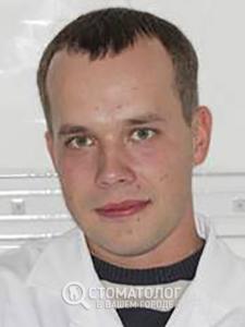 Тышко Дмитрий Федорович