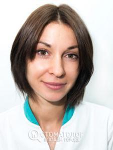 Вареня Елена Леонидовна