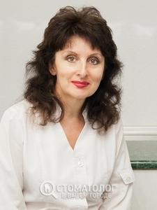 Варенюк Инна Ивановна