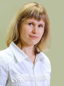 Василенко Ирина Владимировна