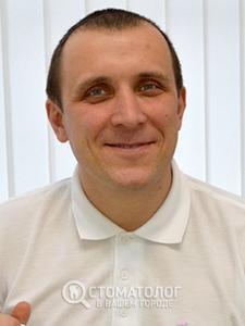 Василенко Сергей Александрович
