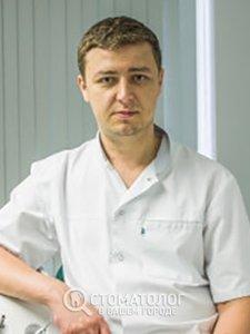 Васильев Андрей Дмитриевич