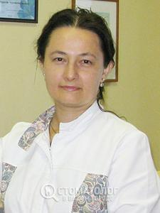 Верещак Елена Михайловна
