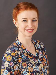 Веселовская Ольга Васильевна