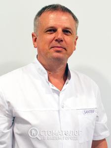 Владимиров Игорь Викторович