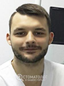 Водяницкий Андрей Сергеевич