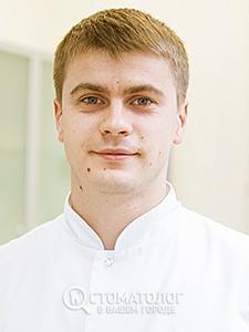 Волочай Юрий Александрович