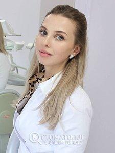 Волохова Людмила