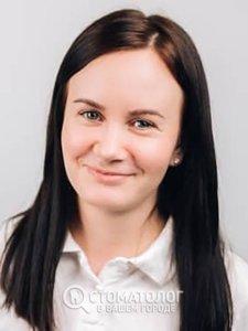 Волонт Юлия Cергеевна
