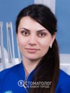 Вороговская Валерия Александровна