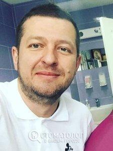 Ворошилов Андрей Геннадьевич