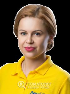 Возная Светлана Витальевна