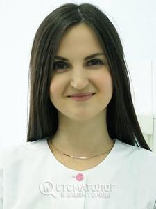 Вознюк Наталья Олеговна