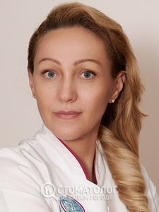 Якимец Анжелика Викторовна