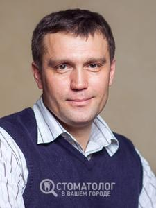 Яненко Александр Владимирович