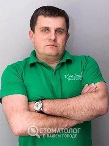 Ярчук Валентин Михайлович