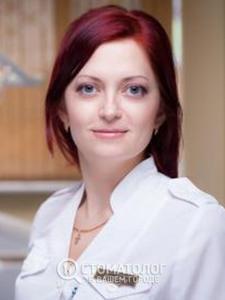 Яременко Светлана Викторовна