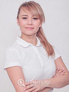 Юнакова Наталия Николаевна