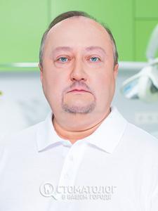 Юрченко Дмитрий Иванович