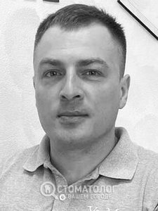 Задорожный Александр Сергеевич