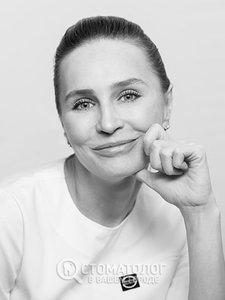 Захаренко Ольга Александровна