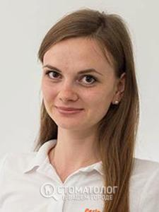 Завадская Юлия Александровна