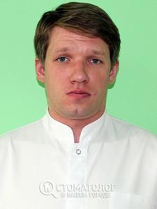 Зеленский Станислав Олегович