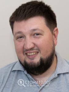 Земелько Сергей Николаевич